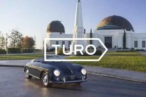 turo rental car small business