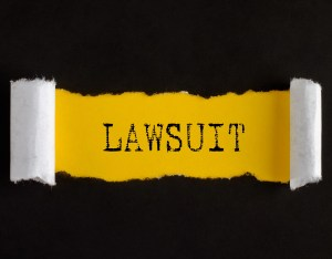 small business lawsuit