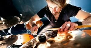 drummer-intense