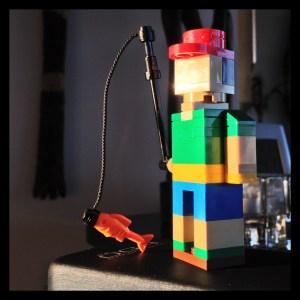 Lego 40066 fisherman