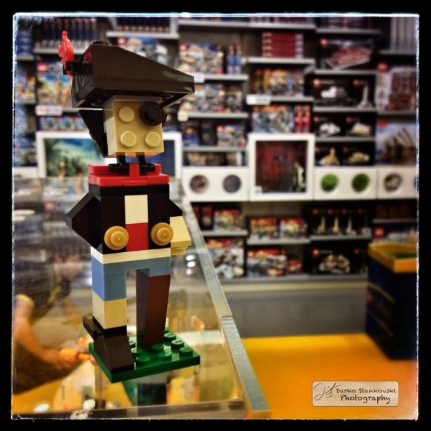 LEGO 40069 Pirate