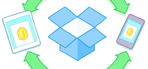 Dropbox Developer
