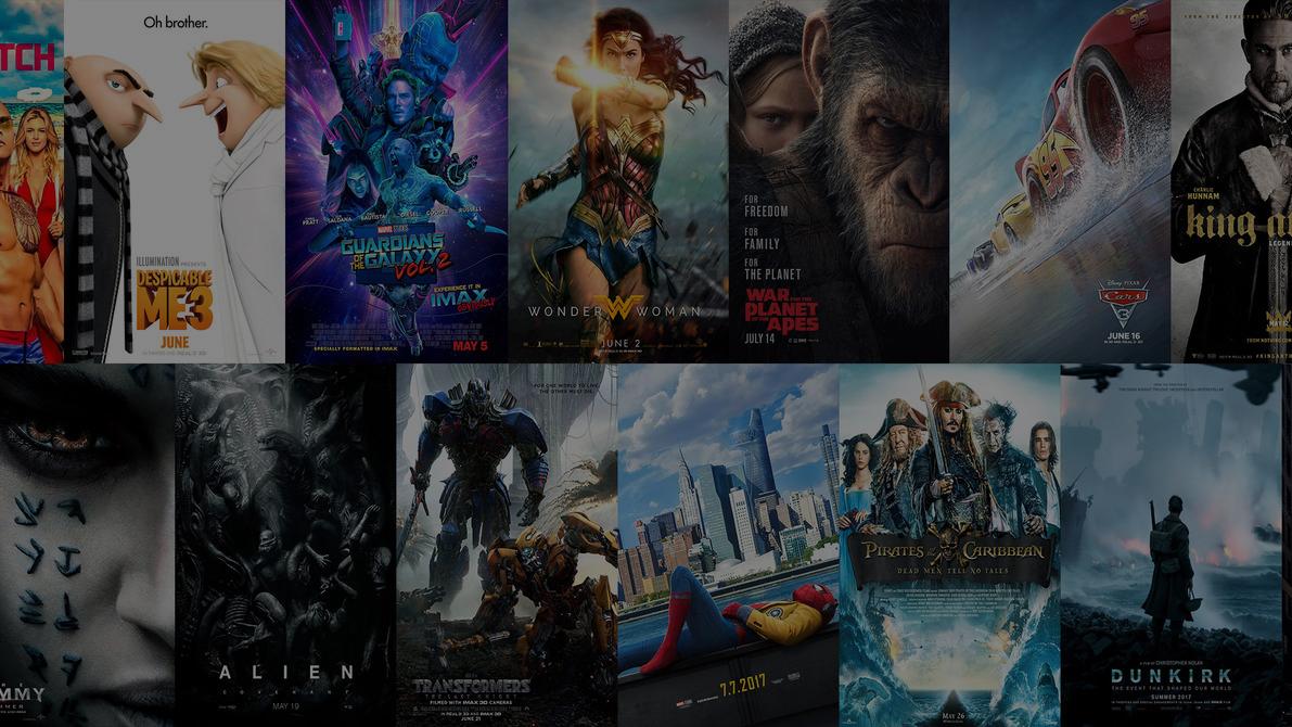 Ep. #15 – Summer Movies + Marvel Stuff