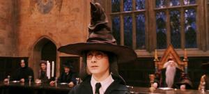 Harry Potter and The Sorcerer's Stone and The Chamber of Secrets