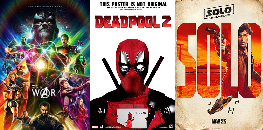 New Movie Poll – Which April/May Release Are You Most Excited About?