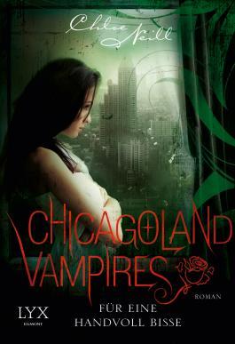 Chicagoland Vampires 7