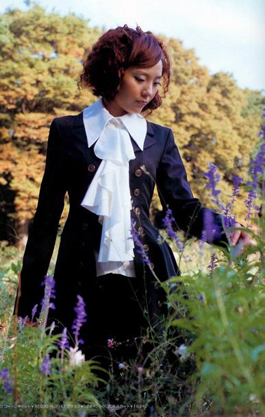 Aristocrat Lolita 1