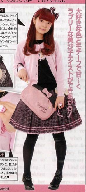 casual lolita 2