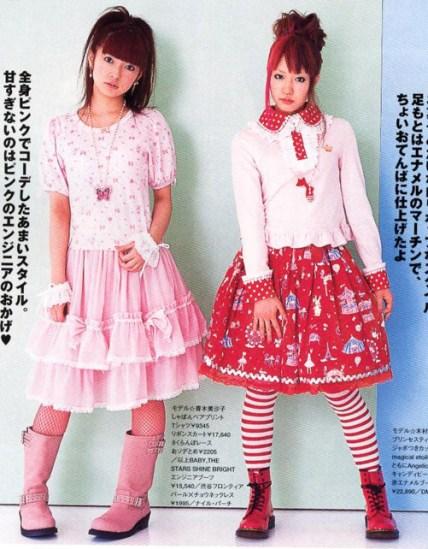 casual lolita 3