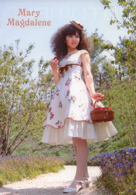 country lolita