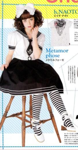 sailor lolita 1