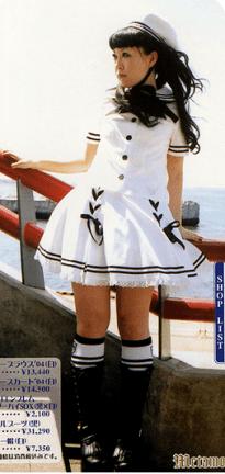 sailor lolita 2