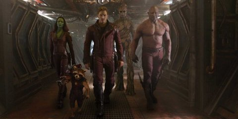 Mimosas and Infinity Stones – Geek Girl Brunch reviews 'Guardians'