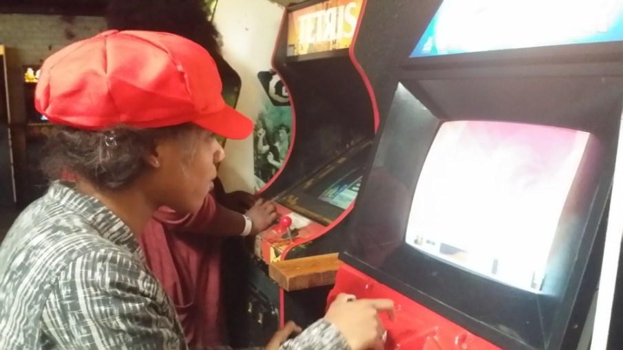 NYC Retro Games Brunch