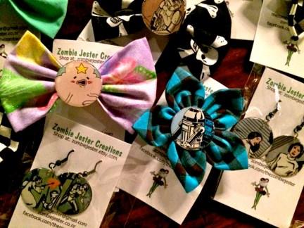 Zombie Jester Creations