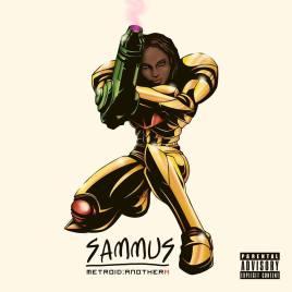 Sammus album cover