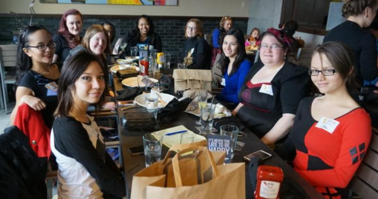 GGB Cleveland – Heroes vs. Villains Brunch!