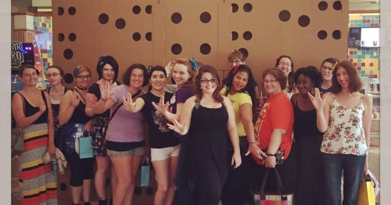 GGB Savannah – Geek Long and Prosper!