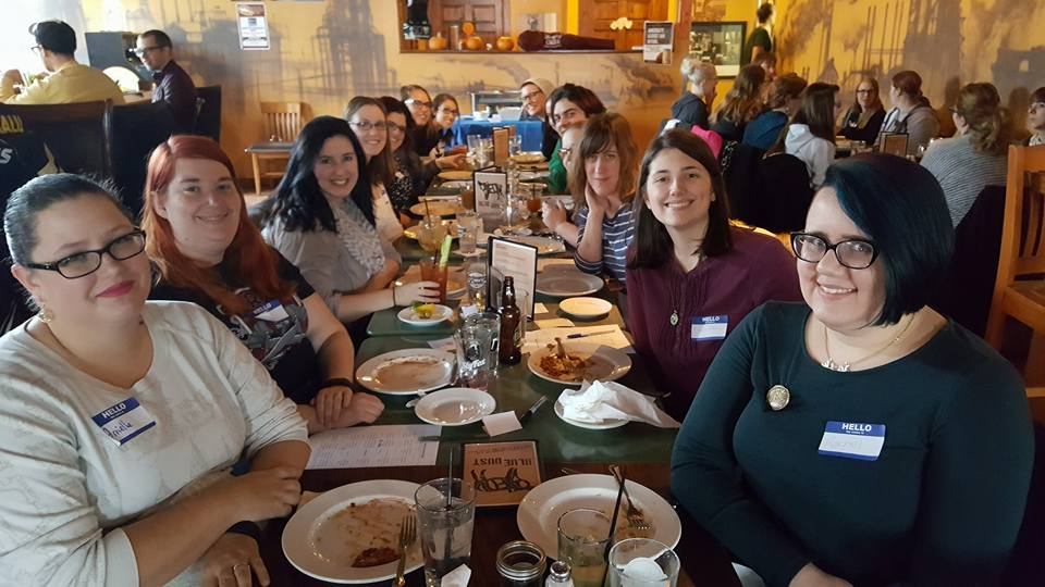 GGB Pittsburgh: Magical Creatures Brunch and Harry Potter!