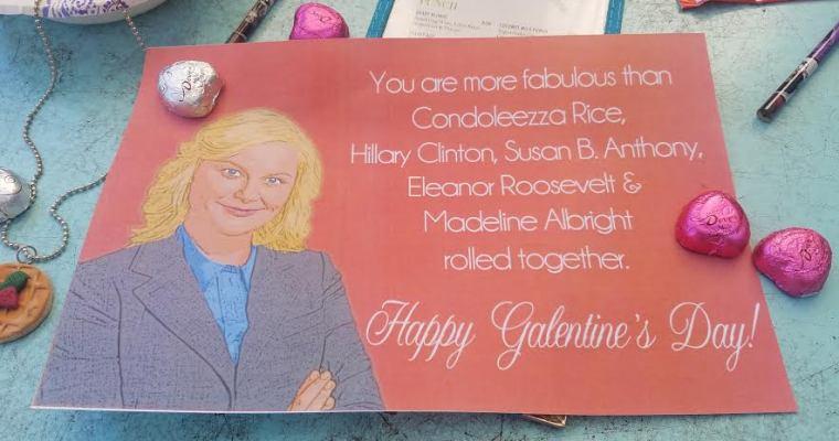 GGB Austin – Galentine's Brunch