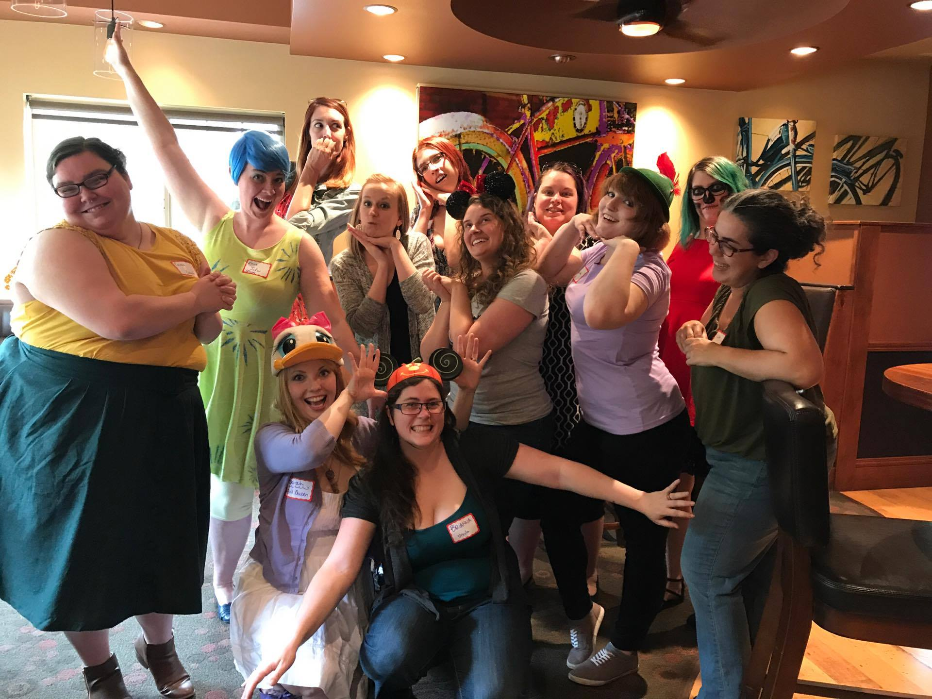 GGB Fort Collins – Beauties and the Brunch!