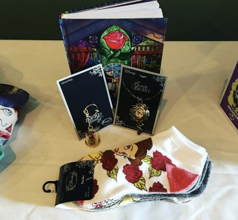 Beauty and the Beast Prize