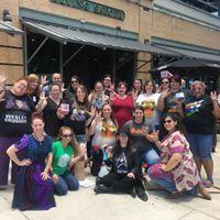 GGB San Antonio's June Star Trek