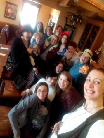 Fantastic Ladies!