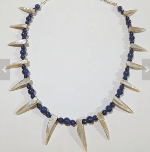 Mononoke Necklace