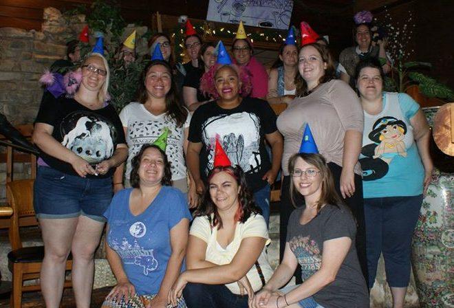 GGB San Antonio's July Magical Creatures Brunch!