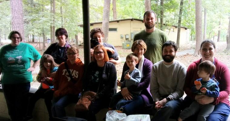 A family affair!