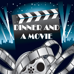 GGB Newport News Does Dinner & a Movie!