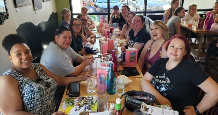 "GGB Reno's ""Non-Disney Animation"" August Brunch Recap"