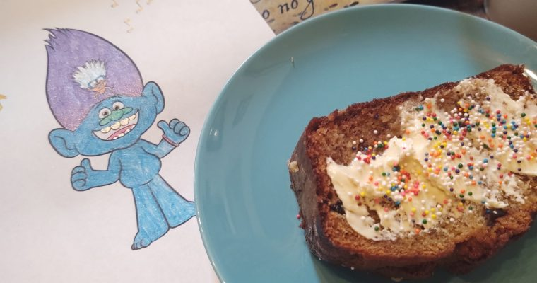 Portland's Colorful Virtual Trolls Brunch