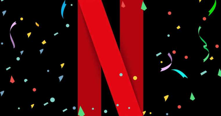April Brunch Continues Virtual via Netflix Party