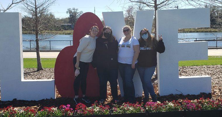 Geek Girl Brunch Gainesville's BYOB(runch)