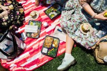 Our Lolita brunch made the New York Times!