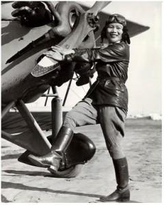 Katherin Sui Fun Cheung. Image Source: 20th Century Aviation