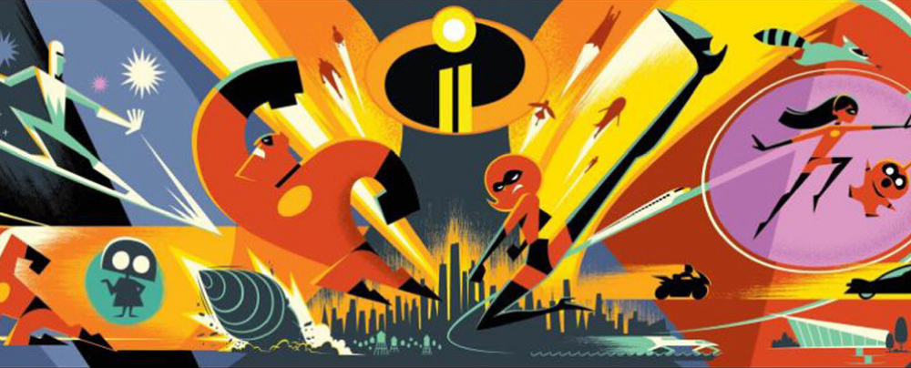 movie review incredibles 2