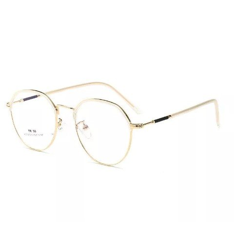 Retro Prescription Glasses