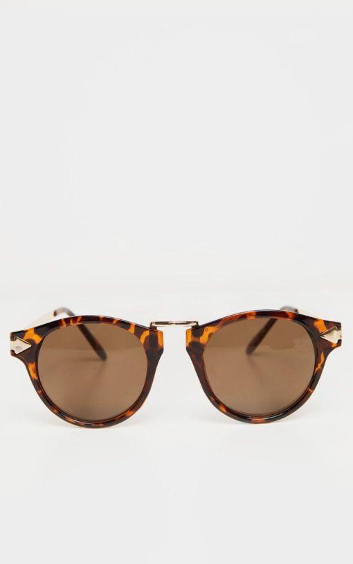 oversized circle aviator sunglasses womens fashion