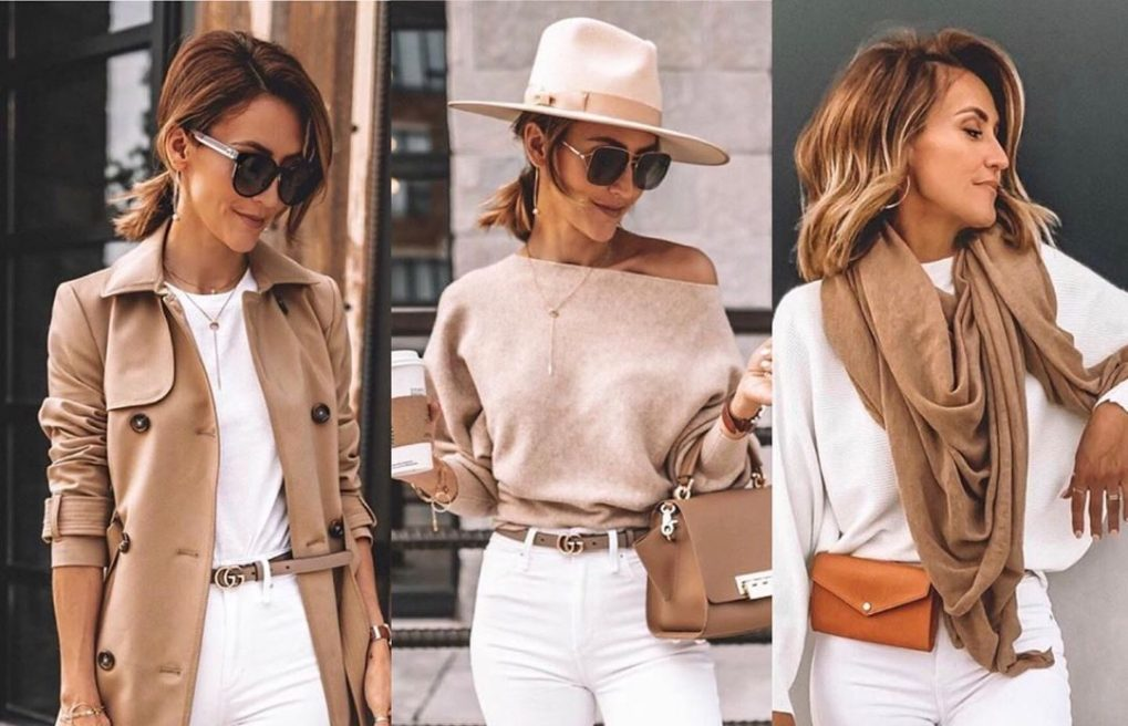 Fashion Trends: How to Accessorize Any Fashion Outfit For Summer Fall Winter