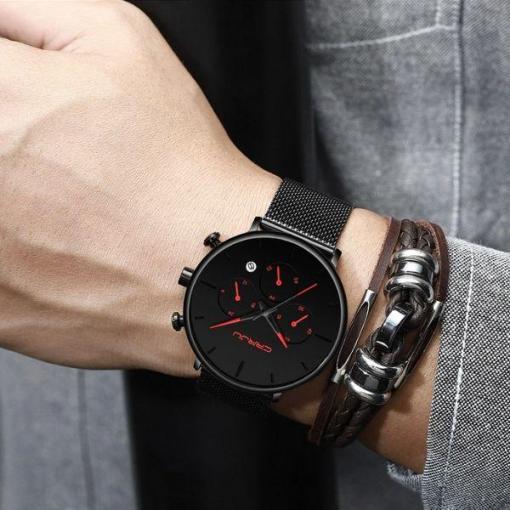 Men's fashion Luxury Watches-4