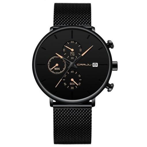 Men's fashion Luxury Watches-2