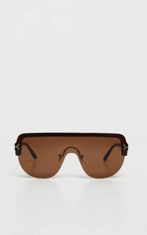 women's women's polarized aviator sunglasses thom browne sunglasses womens shield aviator