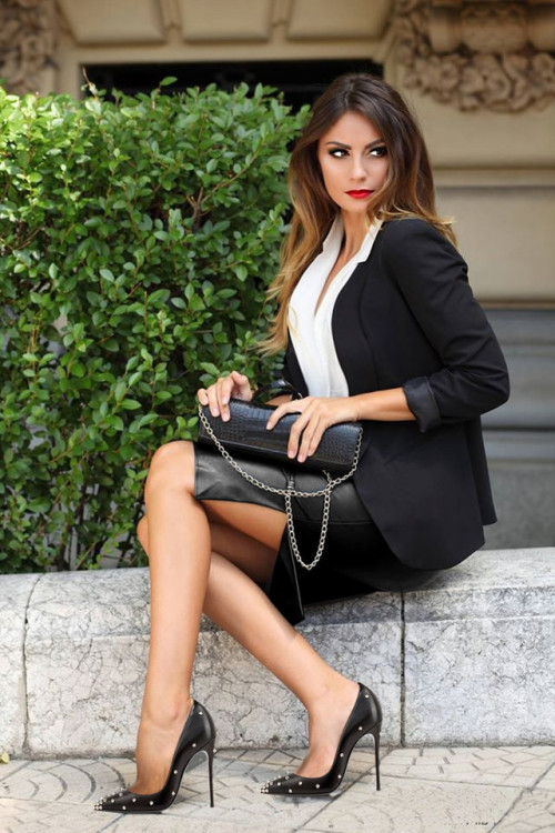 How to look classy and expensive on a budget