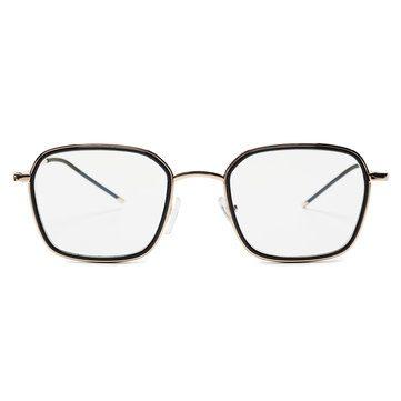 oakley prescription aviators clear white eyeglasses
