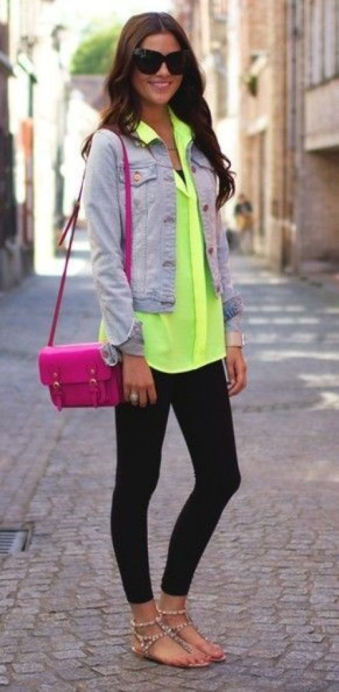 Outfits With Black Leggings - 22 Cute Winter Birthday Outfit For Women Over 30