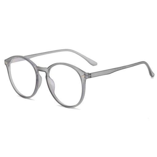 Blue Light And Anti Glare Corrective Glasses