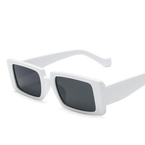 RBROVO 2021 Square Retro Sunglasses Women Vintage Sun Glasses For Women/Men Luxury Brand Eyeglasses Women Small Oculos De Sol